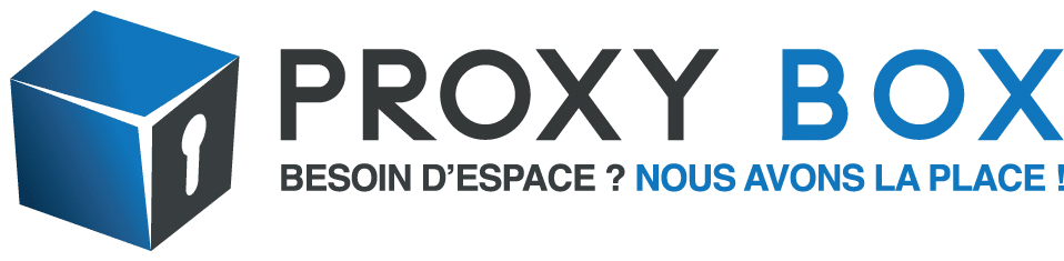 Proxy Box